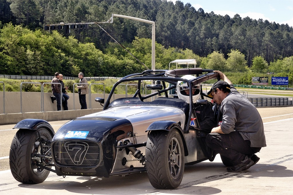 CATERHAM ASSISTANCE