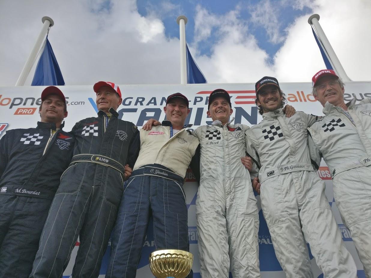 podiumR300