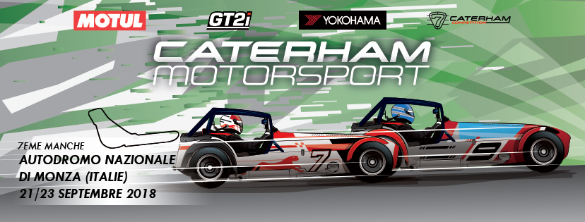 coupe caterham la 420r cup d fie le temple de la vitesse caterham comp tition. Black Bedroom Furniture Sets. Home Design Ideas