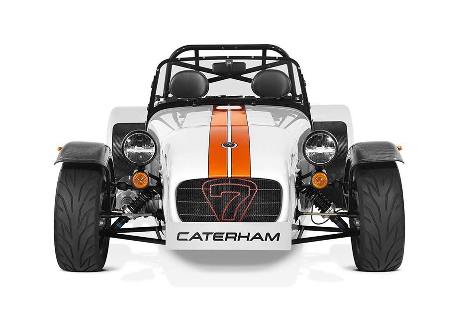 Caterham Seven 275