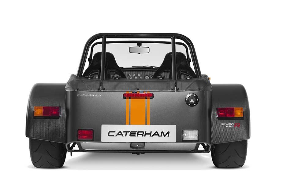 Caterham Seven 485