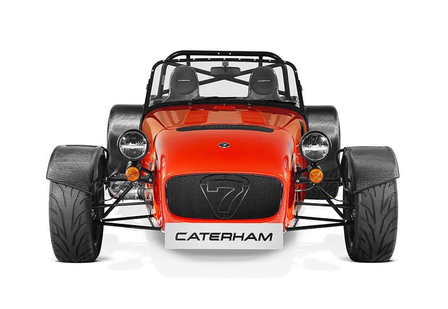 Caterham Seven 485CSR